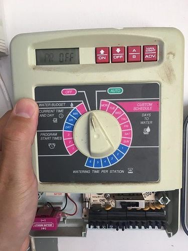 Household Wiring Troubleshooting