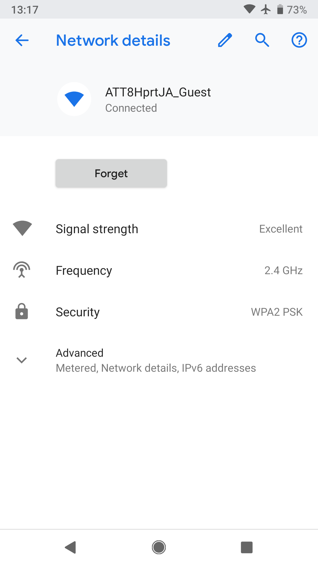 Cannot get Gen 2 controller to connect to Google WiFi mesh