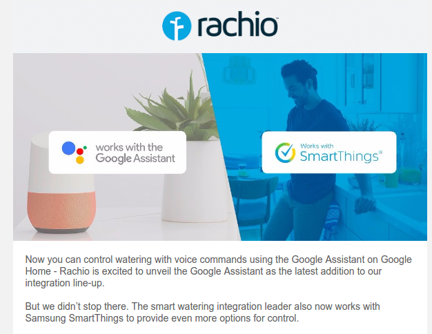 Announcing Google Home and SmartThings Integration