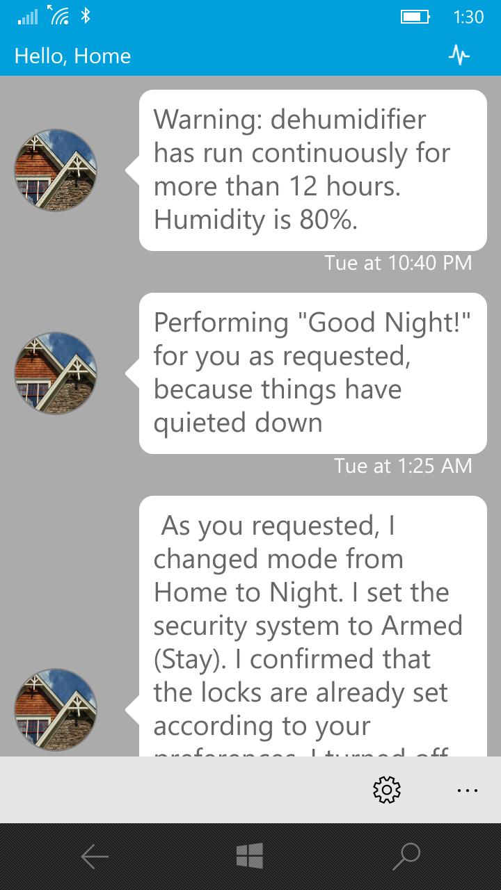 Rachio 3 logs/alerts in SmartThings SHM - Smart Home - Rachio Community