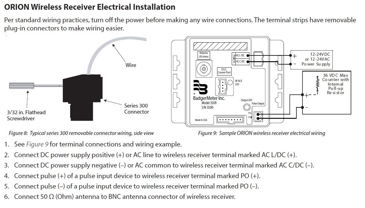 4dfa0b0bb57f60ac88a5d5bcfdc104ed1f1bb52b how does the flow sensor work for gen2? general rachio community badger water meter wiring diagram at crackthecode.co