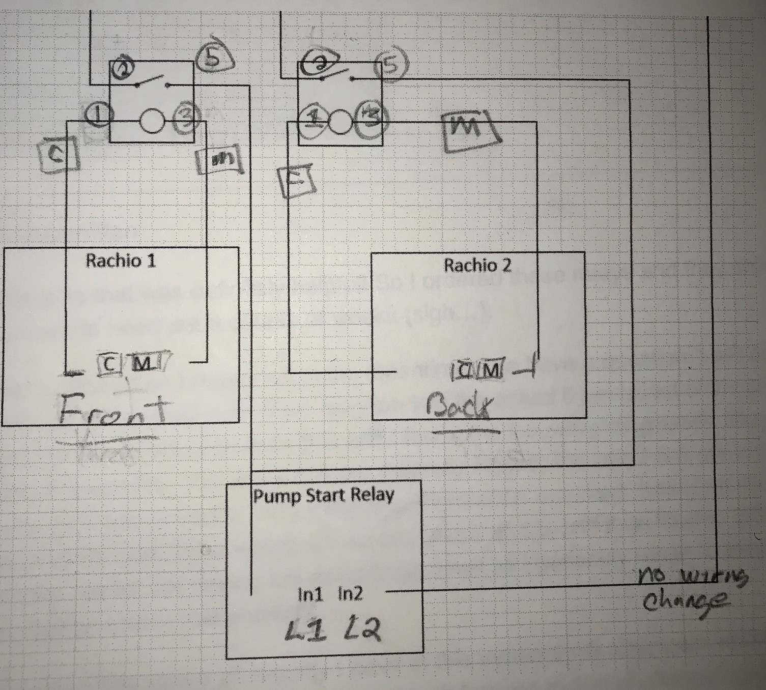 Spdt Relay Wiring Diagram Quotes