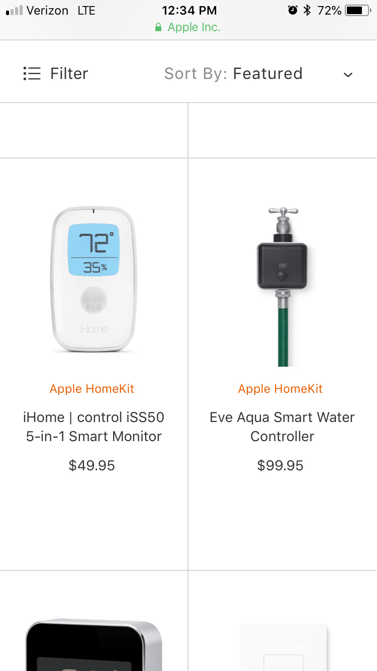 iOS 11 HomeKit Supports Sprinklers - Smart Home - Rachio Community
